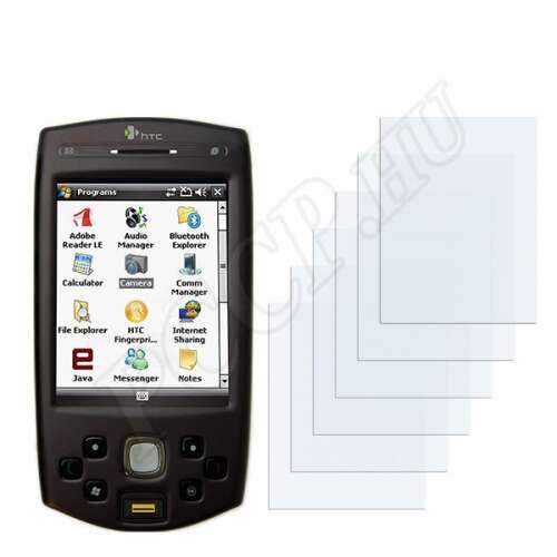 HTC P6500 Sedna kijelzővédő fólia