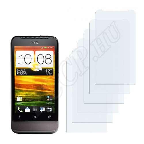HTC Primo kijelzővédő fólia
