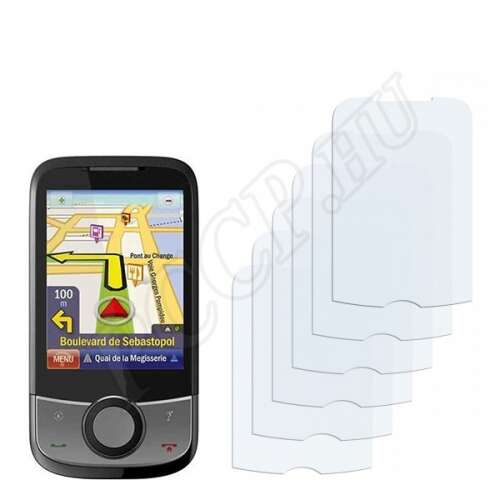 HTC Touch Cruise 2 kijelzővédő fólia