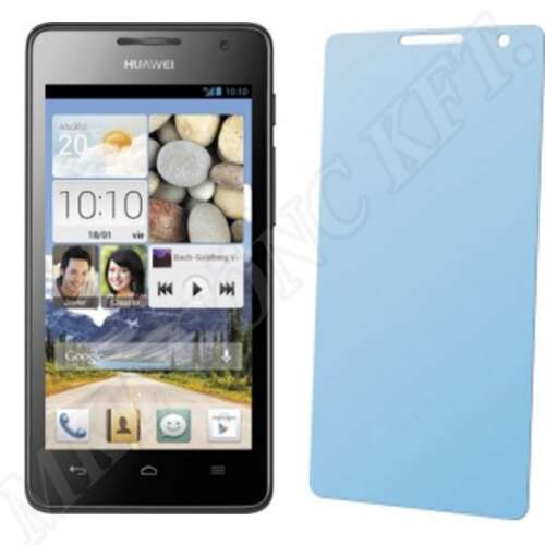 Huawei Ascend G526 kijelzővédő fólia
