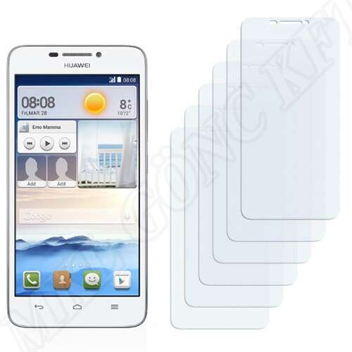 Huawei Ascend G630 kijelzővédő fólia