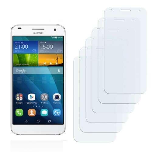 Huawei Ascend G7 kijelzővédő fólia