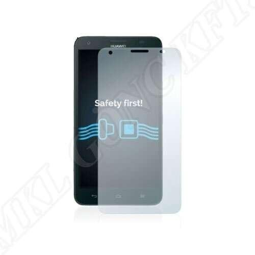 Huawei Ascend G750 kijelzővédő fólia