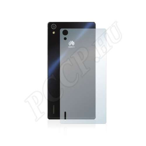Huawei Ascend P7 hátlap kijelzővédő fólia
