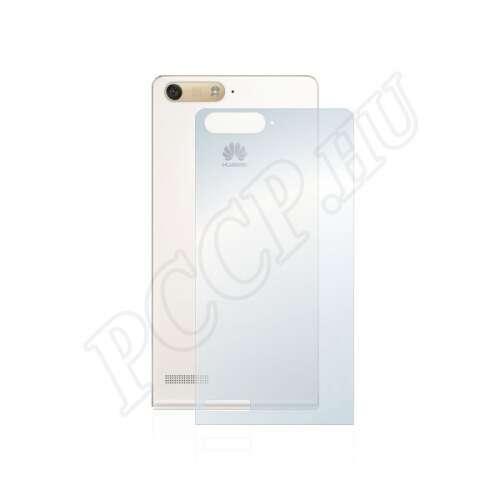 Huawei Ascend P7 Mini hátlap kijelzővédő fólia