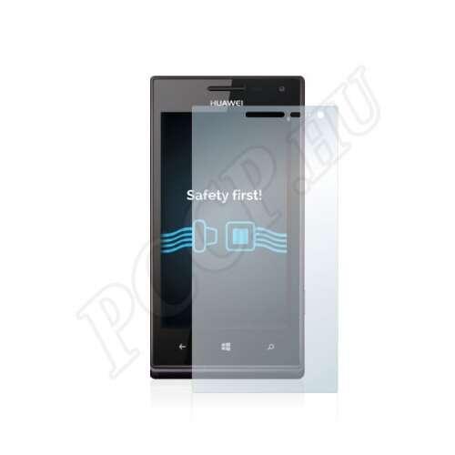 Huawei Ascend W1 kijelzővédő fólia