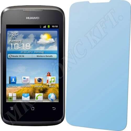 Huawei Ascend Y200 kijelzővédő fólia