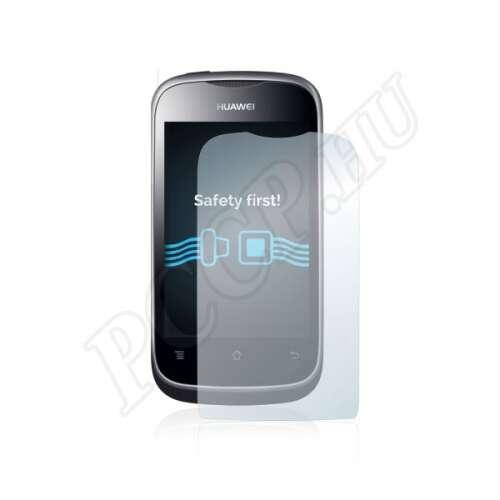 Huawei Ascend Y201 Pro U8666E kijelzővédő fólia