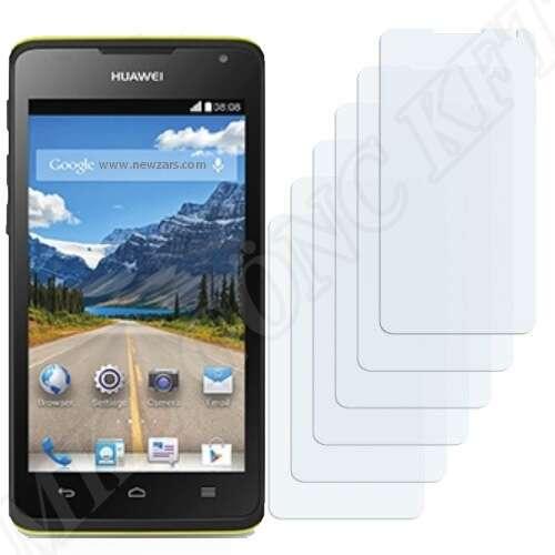 Huawei Ascend Y530 kijelzővédő fólia