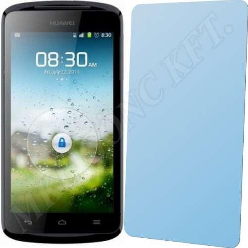 Huawei G500 kijelzővédő fólia
