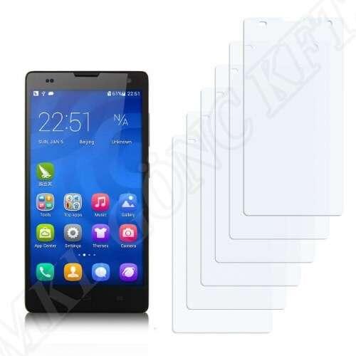 Huawei Honor 3C kijelzővédő fólia