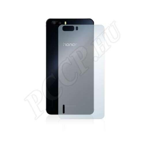 Huawei Honor 6 Plus hátlap kijelzővédő fólia