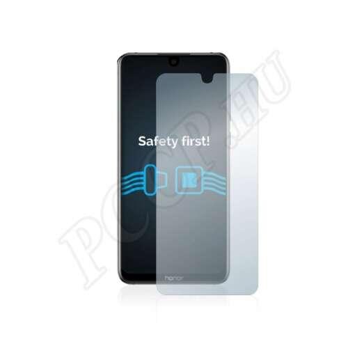 Huawei Honor 8X Max kijelzővédő fólia