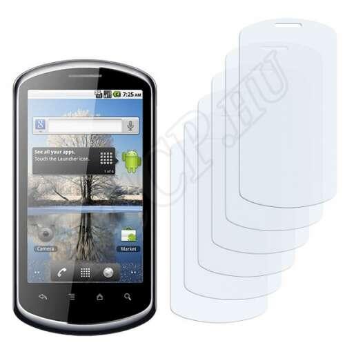 Huawei Impulse kijelzővédő fólia
