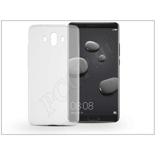 Huawei Mate 10 átlátszó szilikon hátlap