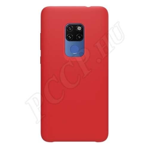 Huawei Mate 20 piros hátlap