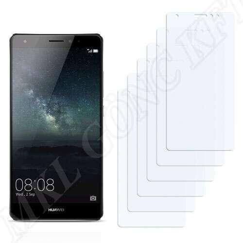 Huawei Mate S kijelzővédő fólia
