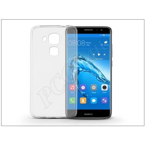 Huawei Nova Plus átlátszó szilikon hátlap
