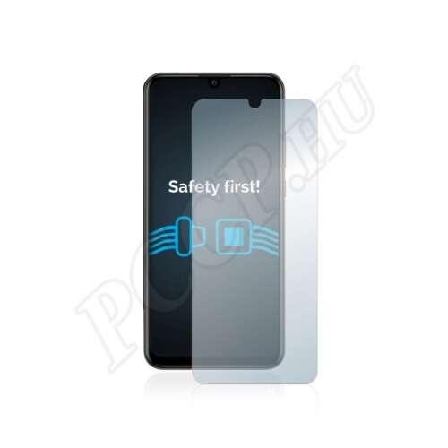 Huawei P smart 2019 kijelzővédő fólia