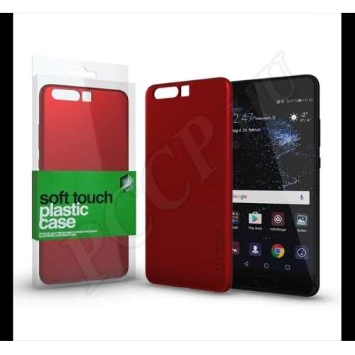 Huawei P10 piros hátlap - Xprotector