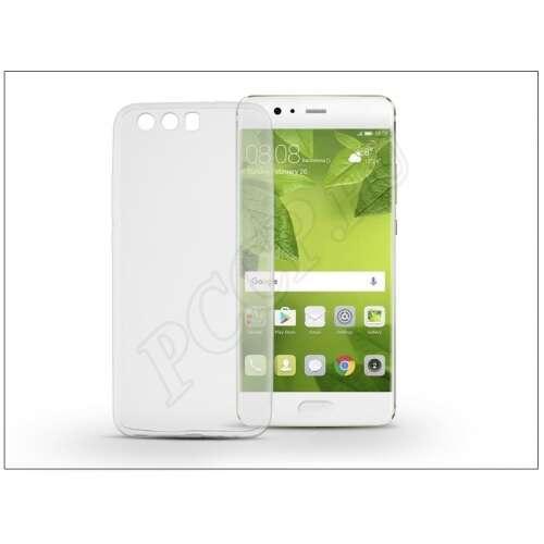 Huawei P10 Plus átlátszó szilikon hátlap