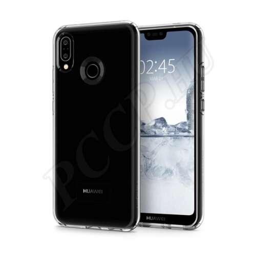 Huawei P20 Lite átlátszó hátlap
