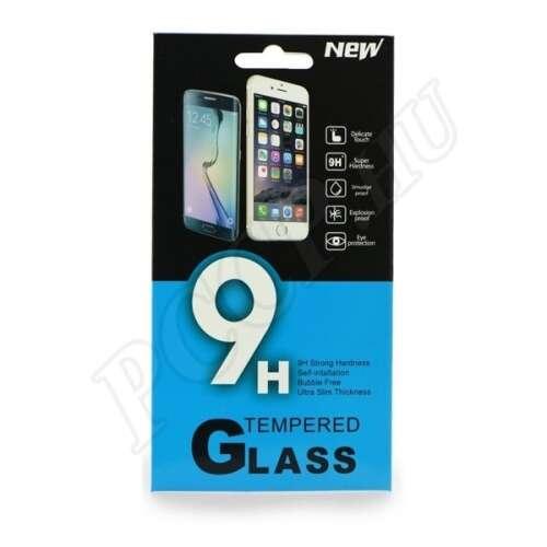 Huawei P20 Lite üveg kijelzővédő fólia