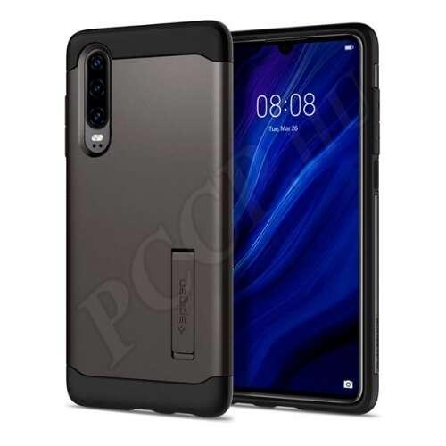 Huawei P30 fekete hátlap