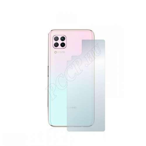 Huawei P40 lite (hátlap) kijelzővédő fólia