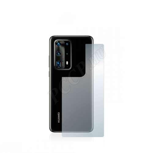 Huawei P40 Pro (hátlap) kijelzővédő fólia