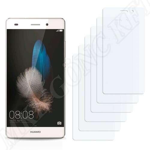 Huawei P8 Lite kijelzővédő fólia