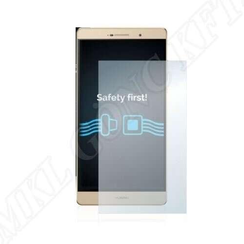 Huawei P8 Max kijelzővédő fólia