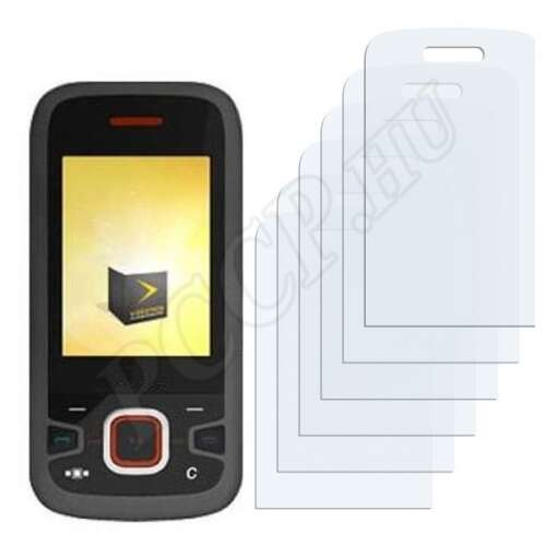 Huawei U3200 kijelzővédő fólia