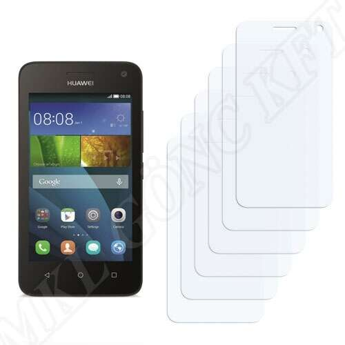 Huawei Y360 kijelzővédő fólia