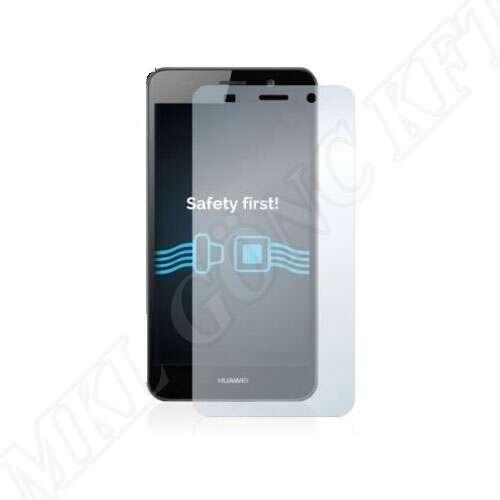 Huawei Y6 kijelzővédő fólia