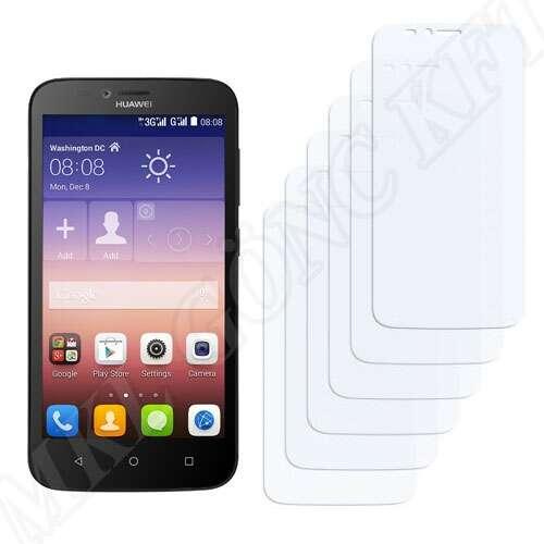 Huawei Y625 kijelzővédő fólia