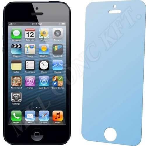 Apple iPhone 5 kijelzővédő fólia