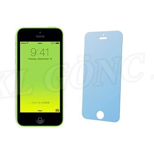 Apple iPhone 5C kijelzővédő fólia