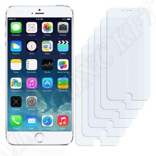 Apple iPhone 6 Plus kijelzővédő fólia