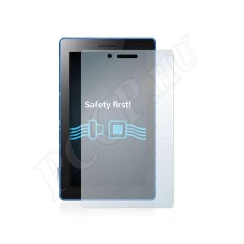 Lenovo Tab3 7col Essential kijelzővédő fólia