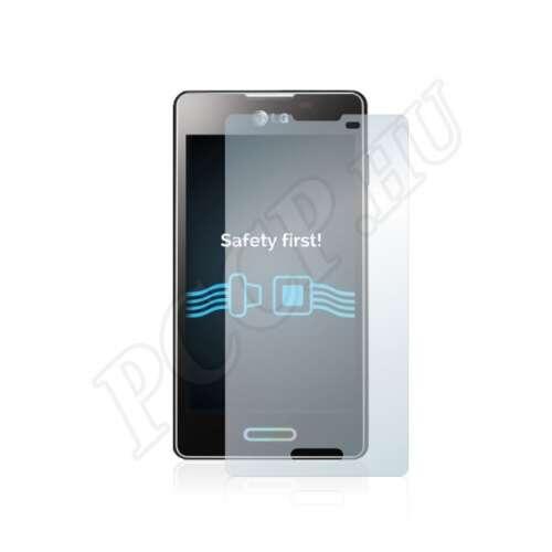 LG E460 Optimus L5 II kijelzővédő fólia