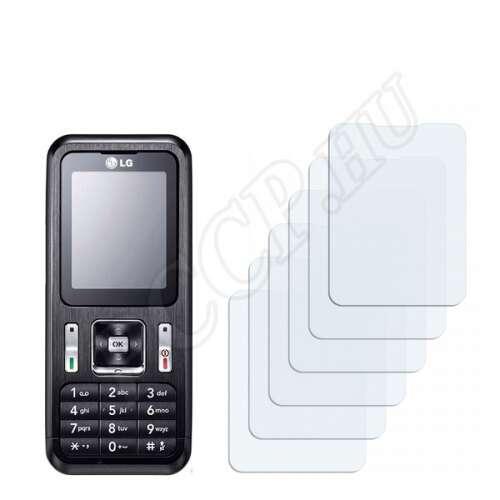 LG GB210 kijelzővédő fólia