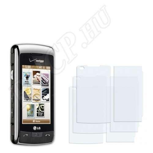 LG VX-11000 enV Touch kijelzővédő fólia