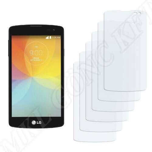 LG F60 kijelzővédő fólia