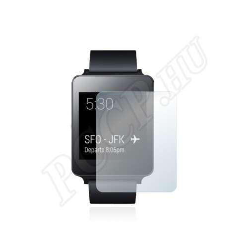 LG G Watch kijelzővédő fólia