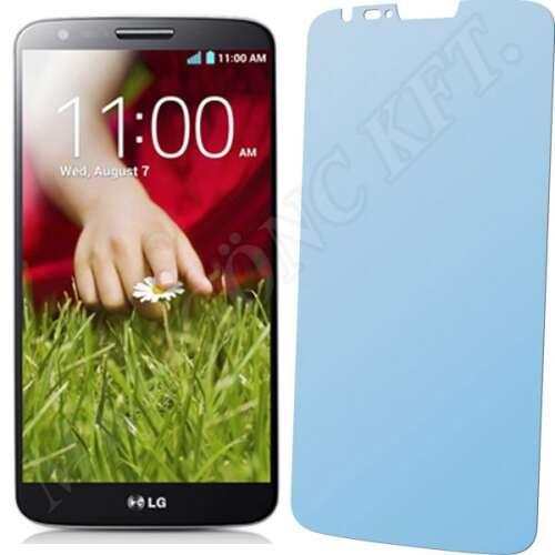 LG G2 kijelzővédő fólia