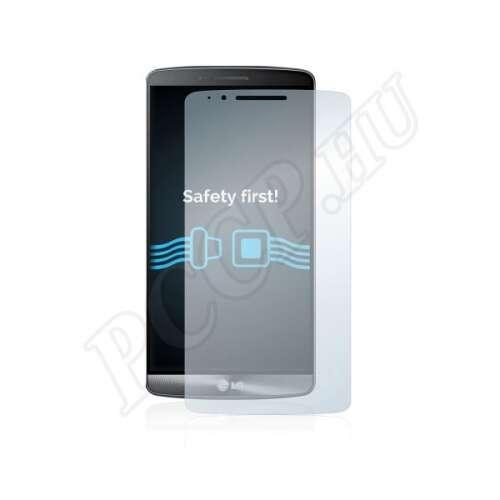 LG G3 Cat. 6 kijelzővédő fólia