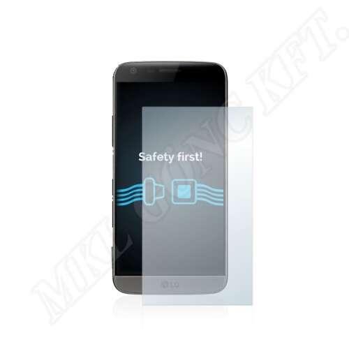 LG G5 kijelzővédő fólia