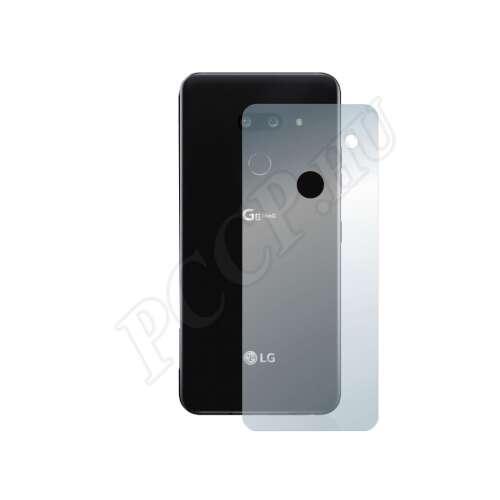 LG G8 ThinQ (hátlap) kijelzővédő fólia