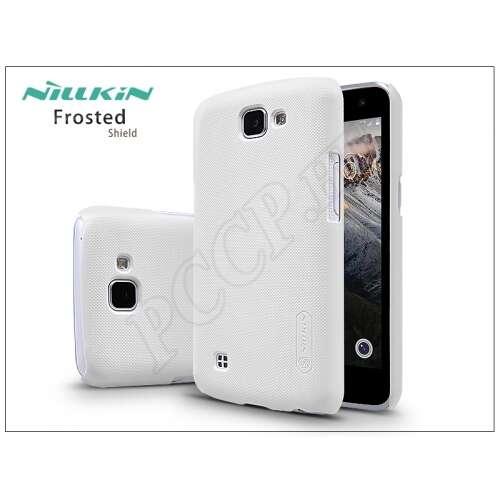 LG K4 fehér hátlap
